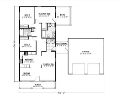 starter home floor plans cottage house plan 721040 ultimate home plans