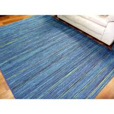 Bright Blue Rug Outdoor Patio Colourful Floor Area Rugs Brighton Blue Green