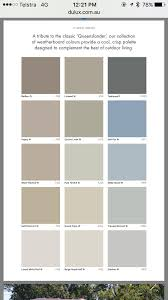 find the perfect wall colour to match your floors with these cool