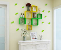 Hanging Floating Shelves by Online Buy Wholesale Colored Floating Shelves From China Colored