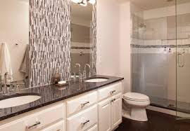 bathroom terrific tiled showers with mosaic accent tile bathroom tiled showers terrific