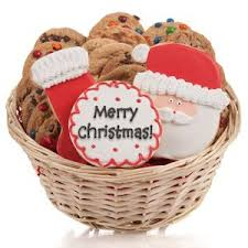 Cookie Gift Baskets 15 Best Christmas Cookie Gift Baskets Images On Pinterest Cookie