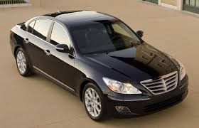 hyundai genesis sedan 2009 2008 hyundai genesis review top speed