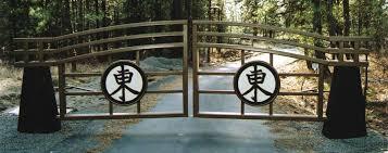 drive ornamental iron gates spokane gallery 1