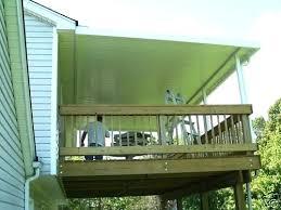 Aluminum Carport Awnings Metal Patio Awning Kits Metal Carport Awning Kits Metal Porch
