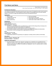 traditional 2 resume template resume templates experienced