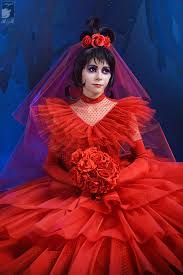 wedding dress costume lydia wedding dress by ryoko on deviantart