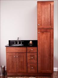 Shaker Style Bathroom Vanity by Bathroom Vanity Cabinet Plans Country Rustic Mirror To Build