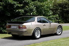 porsche 944 rally sold porsche 944 coupe auctions lot 21 shannons
