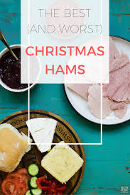 here are the best and worst hams