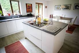Kitchen Design Sussex Nobilia Kitchen Design In Sussex By Horsham