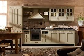 Italian Kitchen Furniture Exclusive Italian Kitchen With Modern Comfort And Vintage Elegance