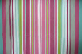 Pink Striped Curtains Pink Striped Fabrics Baby Pink Grey White Baby Blue Stripes