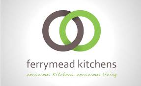Kitchen Logo Design Ferrymead Kitchens U0027 Logo Website And Branding Design