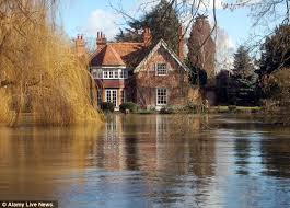Goring George Michael | george michael hopes flooding river thames won t wreck his country
