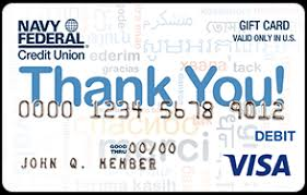 gift card online gift cards navy federal credit union