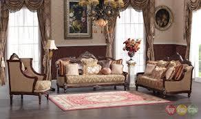 handsome victorian living room furniture set std15 daodaolingyy com