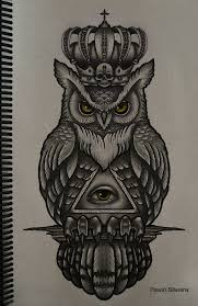 120 best owl images on pinterest owl tattoos drawings and
