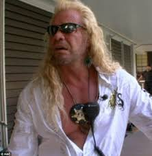 dog the bounty hunter and wife beth sued for 30m by fellow