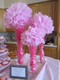 Decoration For Baby Shower by Baby Shower Ideas Baby Shower Centerpieces Martha Stewart