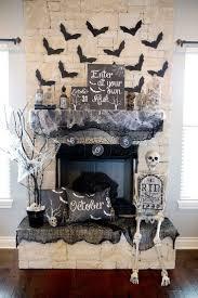Wohnzimmer M Ler Die Besten 25 Halloween Kamin Ideen Auf Pinterest Fasching