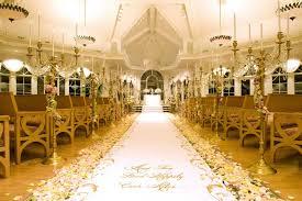 disney wedding disney s wedding pavilion marks celebration disney parks