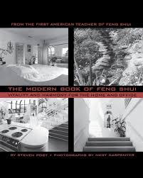 the modern book of feng shui steven post mert carpenter thomas the modern book of feng shui steven post mert carpenter thomas lin lun 9781596879553 amazon com books