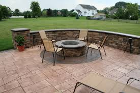 fire pit gallery backyard creations fire pit ring home outdoor decoration
