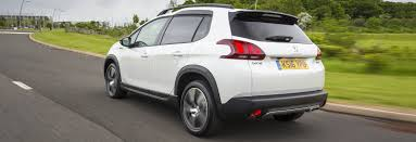 peugeot 2008 crossover peugeot 2008 size and dimensions guide carwow
