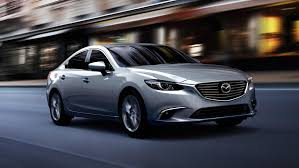 Mazda 6 Ratings 2016 Mazda 6 Sedan Vs 2016 Ford Fusion Comparison Review By