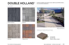 Unilock Holland Stone Double Holland
