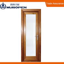 Exterior Wood Door Manufacturers Waterproof Exterior Wood Door Exterior Doors Ideas