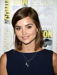 hairstyles for turning 30 30 celebrities turning 30 this year jenna coleman characters and