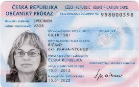 national identity cards in the european economic area
