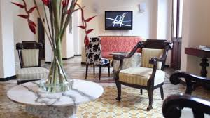 Home Interiors Puerto Rico by Da House Hotel In Old San Juan Puerto Rico Youtube