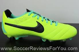 Nike Tiempo Legend Iv nike tiempo legend iv sg pro soft ground pro review soccer