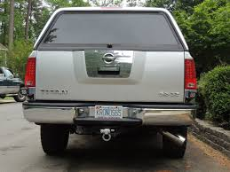 nissan titan quarter panel rigid led reverse lights moved nissan titan forum