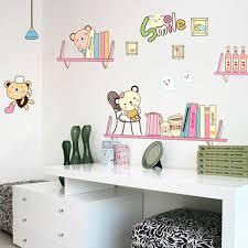 Wall Bookshelves For Kids Room by Online Get Cheap Kids Wall Bookshelf Aliexpress Com Alibaba Group