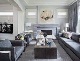 Gray Sofa Decor Living Room Best Grey Living Room Design Ideas 40 Gray Sofa