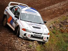 mitsubishi evo rally wallpaper lancer evolution iv