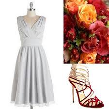 grey bridesmaid shoes aluminum gray bridesmaid dresses part i