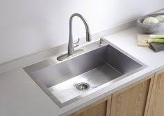 kohler staccato drop in sink kohler staccato under mount double bowl kitchen sink carmen