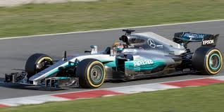 Formel-1-Weltmeisterschaft 2017