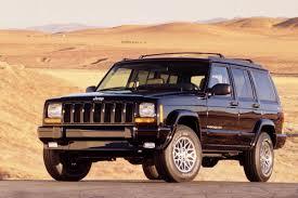 jeep cherokee dakar here u0027s why drifting a jeep cherokee is a bad idea biser3a