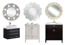 inspirational decorative mirrors for the bathroom 96 for your with