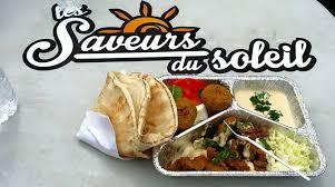 cuisine soleil food truck lebanese belgium les saveurs du soleil