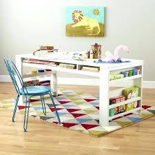 kids art table with storage art desk with storage kids gusciduovo com
