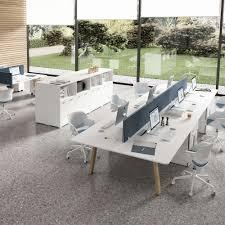 Schreibtisch 3 Meter 2er Team Schreibtisch Bralco Take Off Country Größe U0026 Farbe