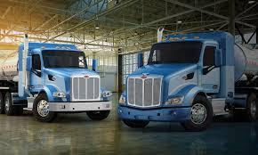 peterbilt trucks cervus equipment peterbilt new trucks peterbilt ontario