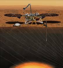 mars mission team addressing vacuum leak on key science instrument